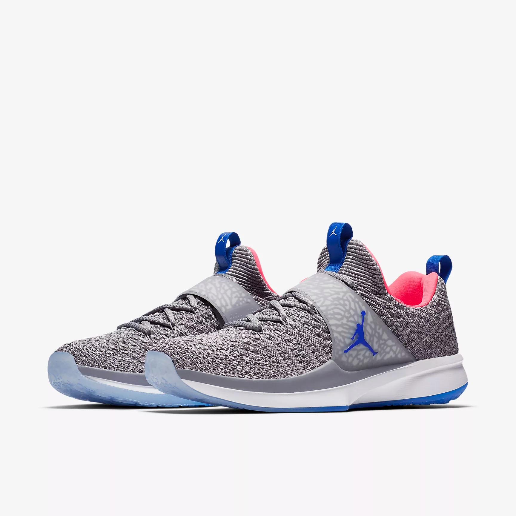8476f4ac9ab8 Jordan Trainer 2 Flyknit Training Shoes - SPORT SHOES TRAINING SHOES -  Superfanas.lt