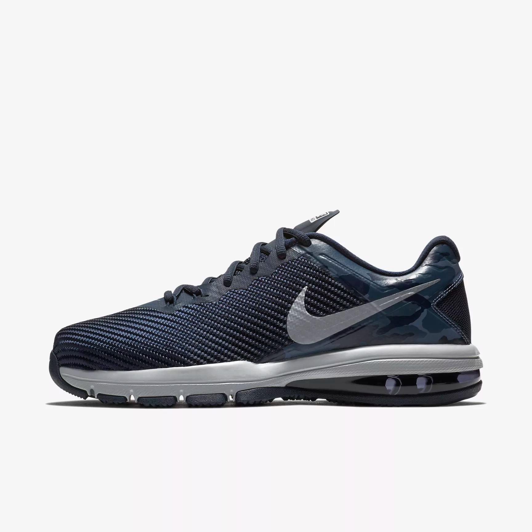 Mens Nike Air Max Tr  Training Shoes