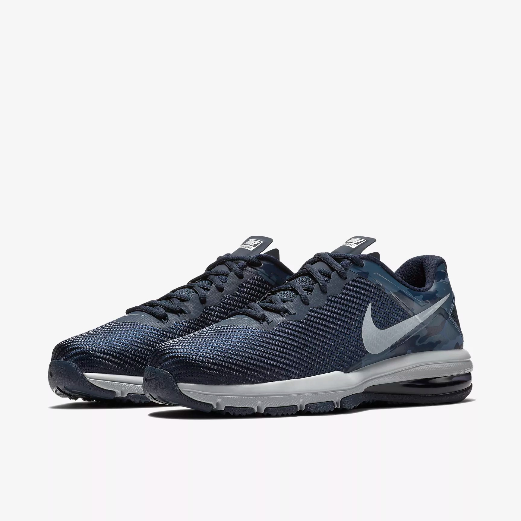 f2cb08101a4e Nike Air Max Full Ride TR 1.5 Training Shoes Size 42.5 - SPORT SHOES  TRAINING SHOES - Superfanas.lt