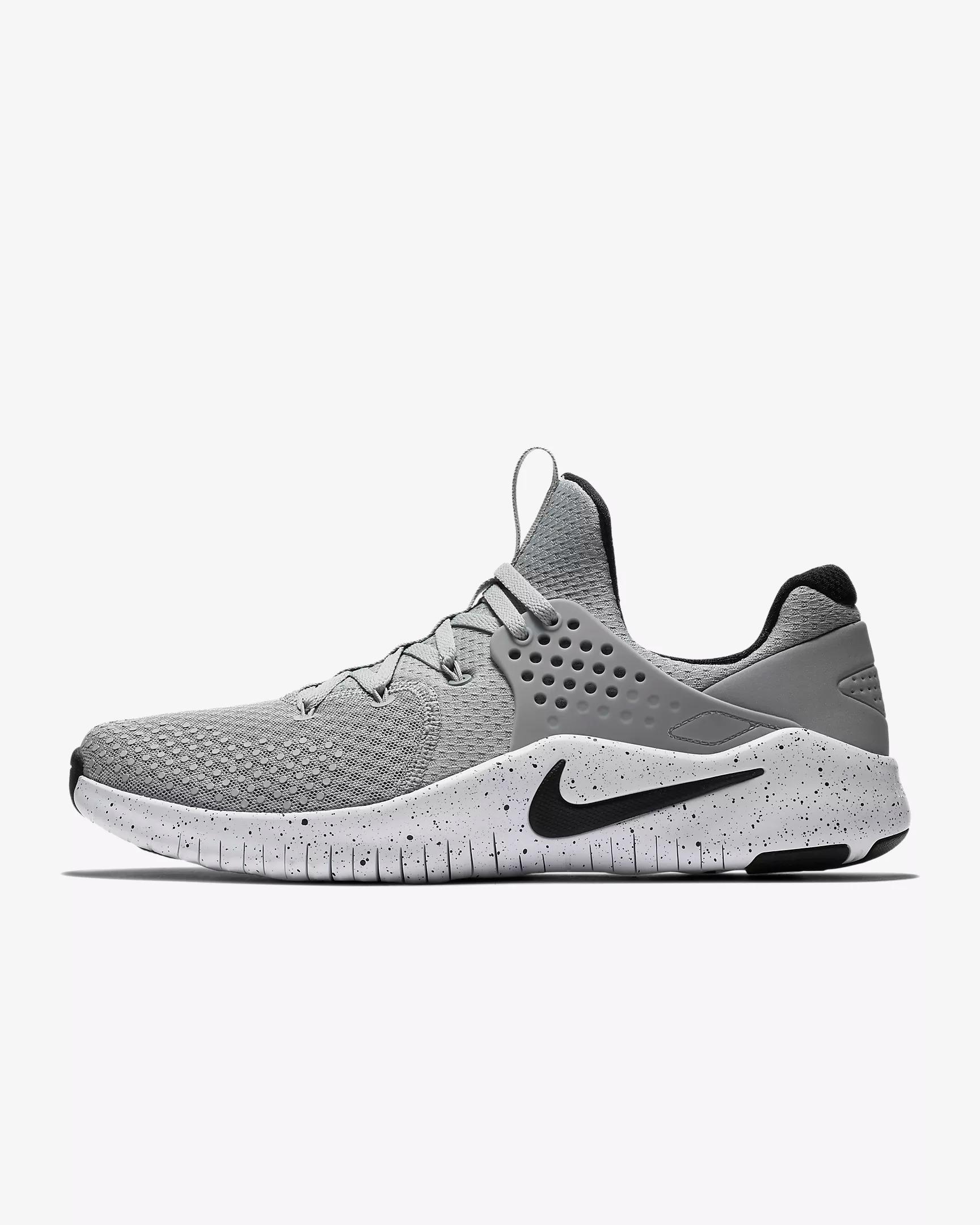 Nike Free Trainer V8 Training Shoes - SPORT SHOES TRAINING ...