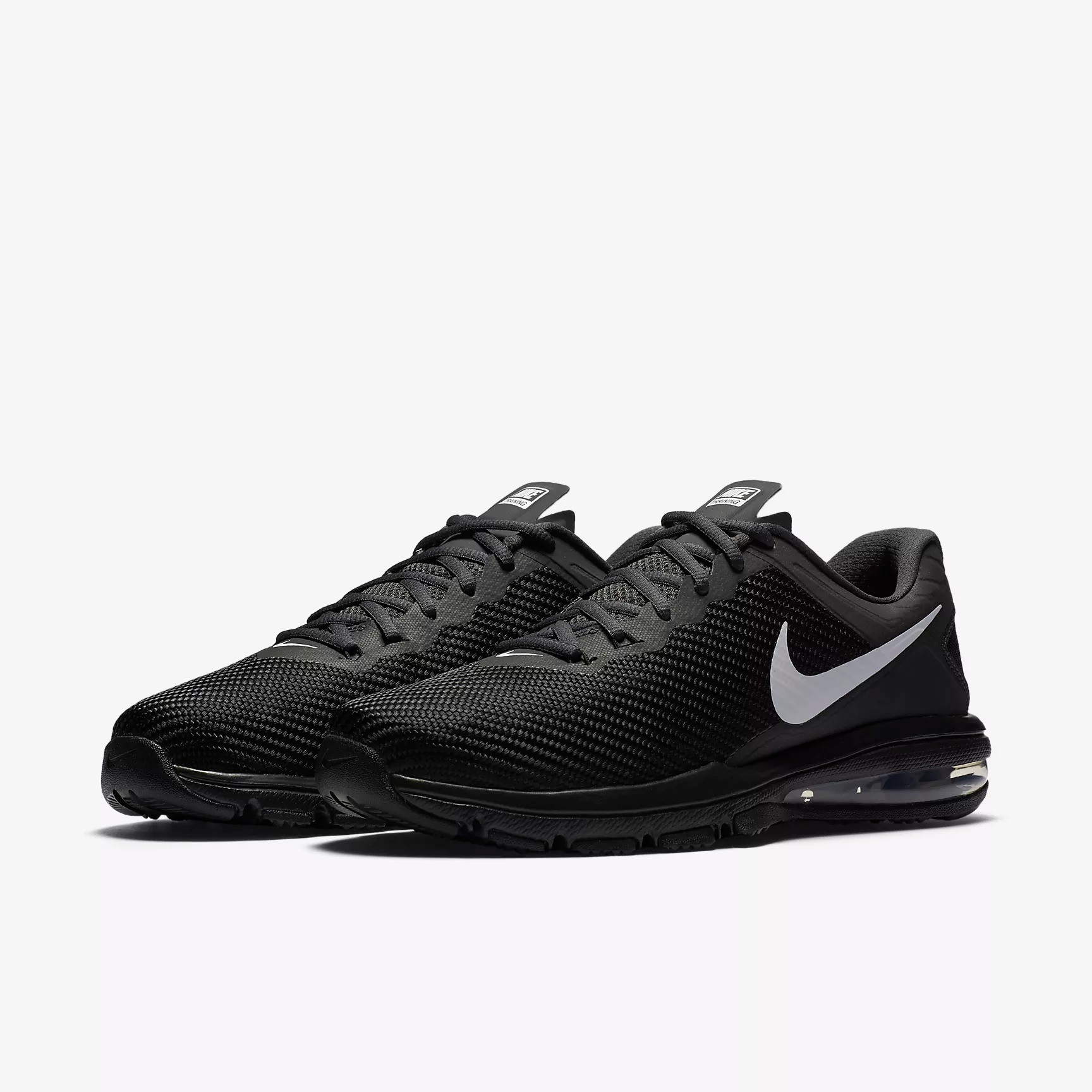 Nike Air Max Full Ride TR 1.5 Training Chaussures  SPORT Chaussures  TRAINING