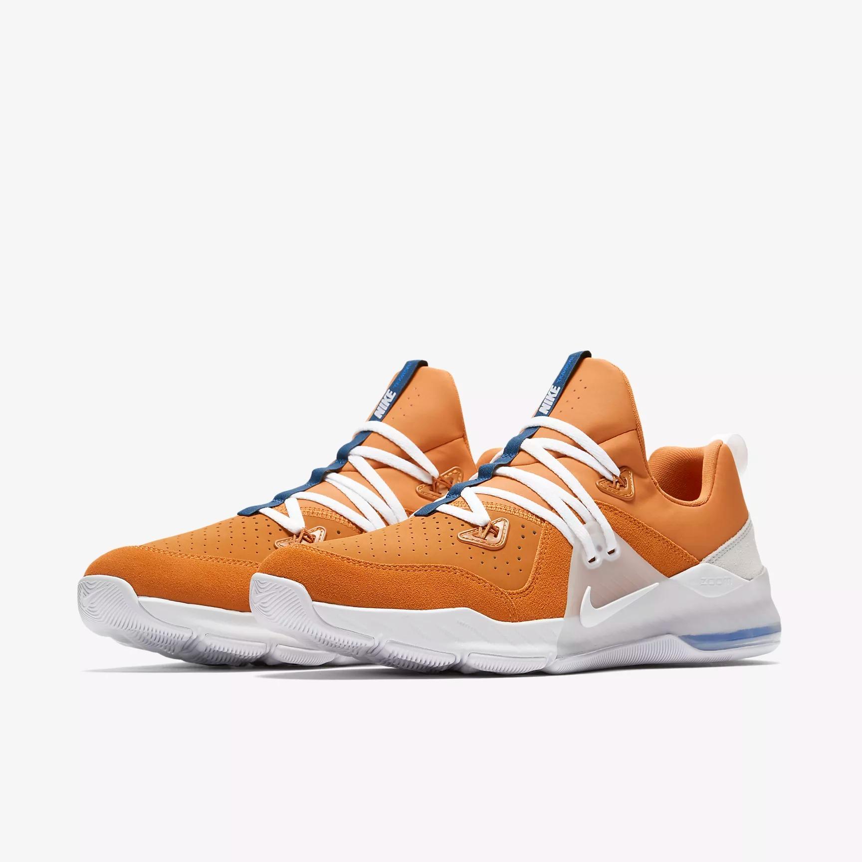 d998611b537e Nike Zoom Train Command Leather Trainers - SPORT SHOES TRAINING SHOES -  Superfanas.lt