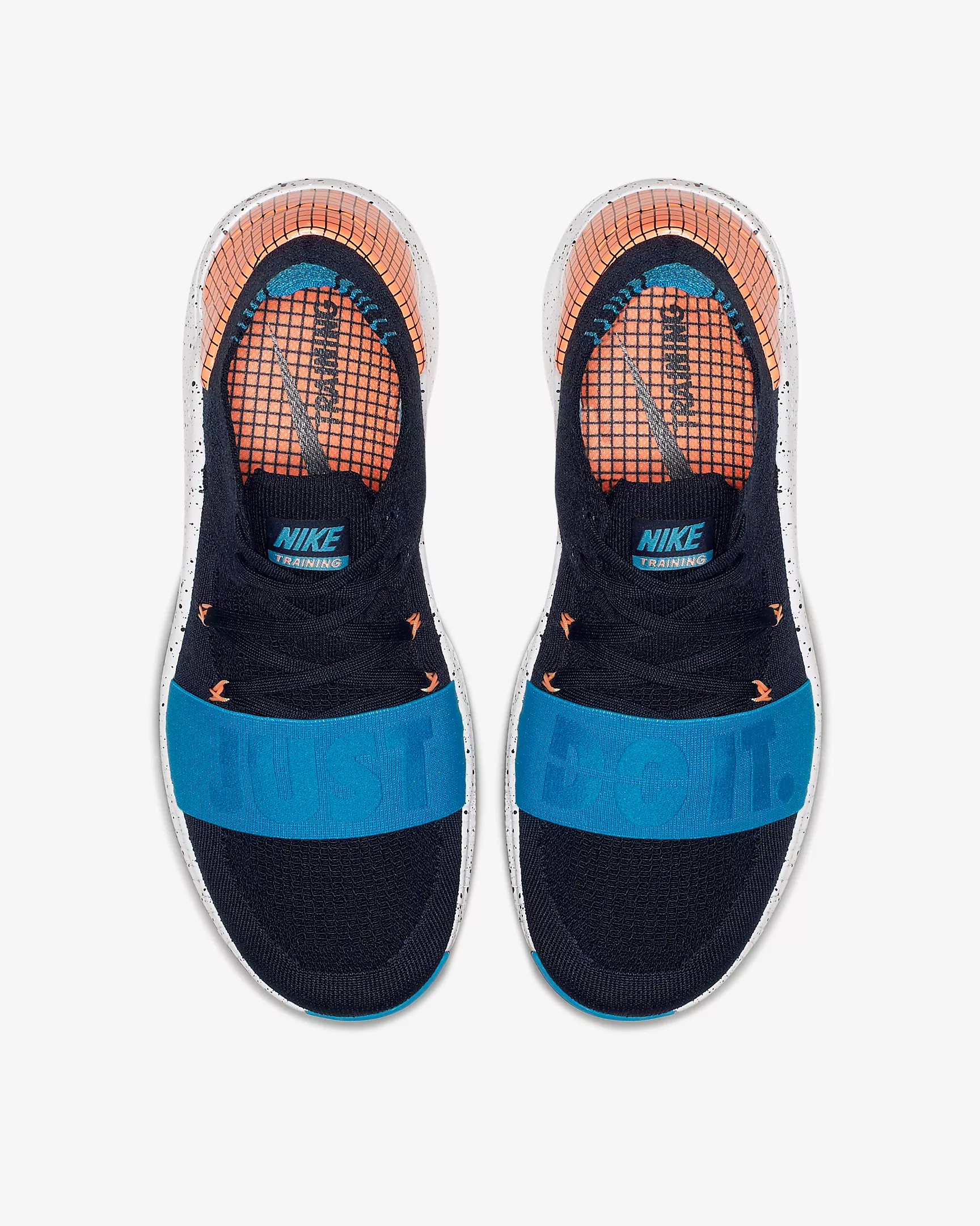 new style efb0d 641d8 Nike Wmns Free TR Flyknit 3 NEO Training Shoes