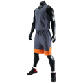 Kid's Reversible Basketball Apparel League (Height 164 cm)