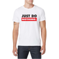 Just Do Nothing Tee