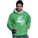 Hoodie Colored Vytis