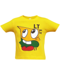 Kids Tee Lithuania
