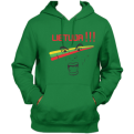 Hoodie Fan Of Lithuania