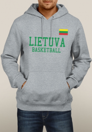 Džemperis Lietuva Basketball