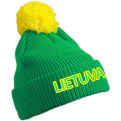 Lithuania Knited Hat
