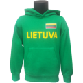 Lithuania Hoody For Kids