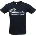Lithuania Always On My Mind Tee