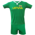 Sports Apparel For Kids Lithuania