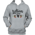 Hoody Lithuania In Our Hearts