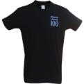 Re-Born Lithuania 100 Official Tee
