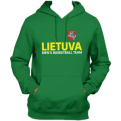 Lietuva Men's Basketball Team Džemperis