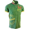 Lithuania Style Polo Shirt