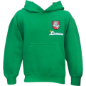 Hoodie Lithuania for kids