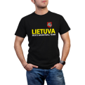 Lithuania MBT Tee