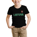 Lithuania Kids Shirt