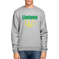 Lithuania Basketball Sweatshirt
