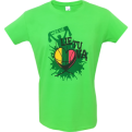 We Are For Lithuania Tee