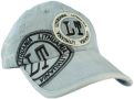 Denim Cap LT Lithuania