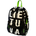 Backpack Lithuania