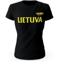 Wmns T-Shirt Lithuania