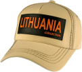 Cap Lithuania Collection