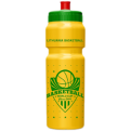 Lithuania Basketball Water Bottle