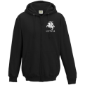 Vytis Lithuania Hoodie With Zipper