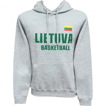 Lietuva Basketball Džemperis