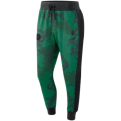 Nike NBA Boston Celtics Camo kelnės