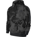 Nike NBA Los Angeles Lakers Camo Hoodie džemperis