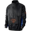 Nike NBA New York Knicks Anorak plona striukė