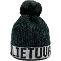 Lithuania Winter Cap