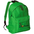 Green Backpack Lithuania