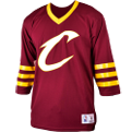 Mitchell & Ness NBA Cleveland Cavaliers Pick Up Game Top Longsleeve