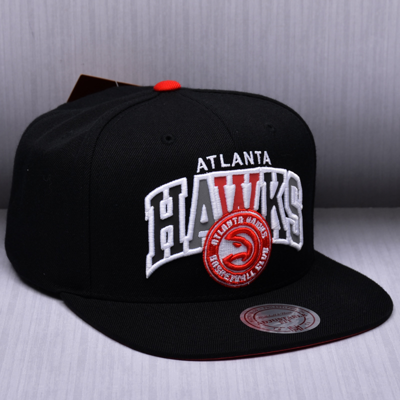 timeless design 22412 aa44d Mitchell   Ness NBA Atlanta Hawks Reflective Tri Pop Arch Snapback Cap - NBA  Shop Atlanta Hawks Merchandise - Superfanas.lt