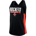 adidas NBA Houston Rockets Winter Hoops Tee