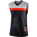 adidas NBA Houston Rockets Winter Hoops reversible jersey Last (Size S)