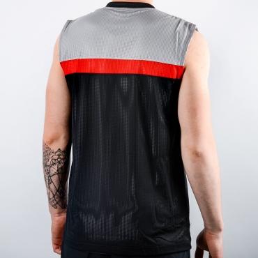 ... adidas NBA Houston Rockets Winter Hoops reversible jersey Last (Size S)  ... 6e4110855