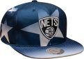 Mitchell & Ness NBA Brooklyn Nets Award Ceremony Snapback Kepurė
