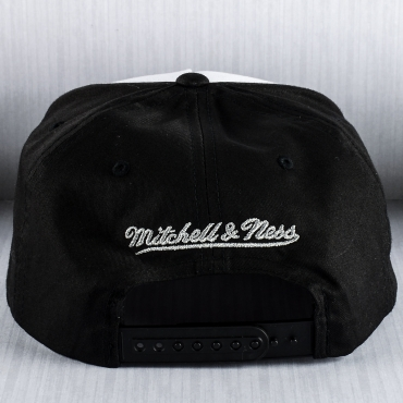 Mitchell Amp Ness Nba San Antonio Spurs Pacific Stripe Pinch