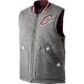 Mitchell & Ness NBA Cleveland Cavaliers Margin Of Victory Vest