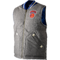 Mitchell & Ness NBA New York Knicks Margin Of Victory Vest