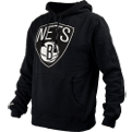 Mitchell & Ness NBA Brooklyn Nets Team Logo Džemperis