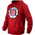 Mitchell & Ness NBA Los Angeles Clippers Team Logo Džemperis