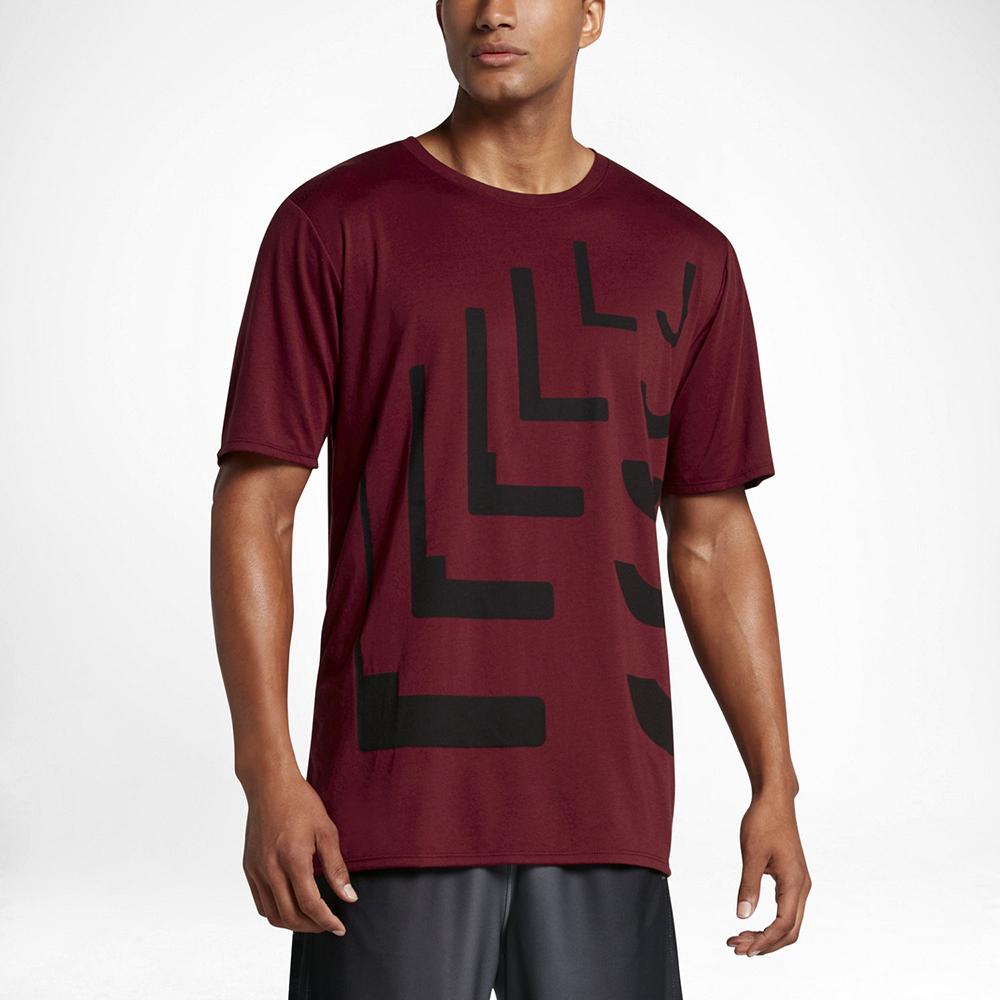 lebron merch. Nike Lebron Art 1 Tee Merch